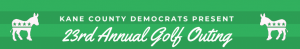 23rd Annual Golf Outing @ Bliss Creek Golf Club