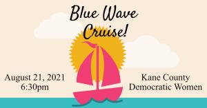 Blue Wave Cruise! @ Pottawatomie Park
